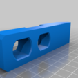 Bottom_Jaw.png Download free STL file Twisted Handle Wrench • 3D printing design, Dsk