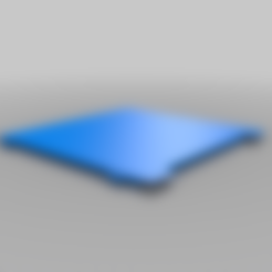 Télécharger fichier STL gratuit Railcore 300ZL Bed STL pour utilisation dans les trancheurs • Objet pour impression 3D, Dsk
