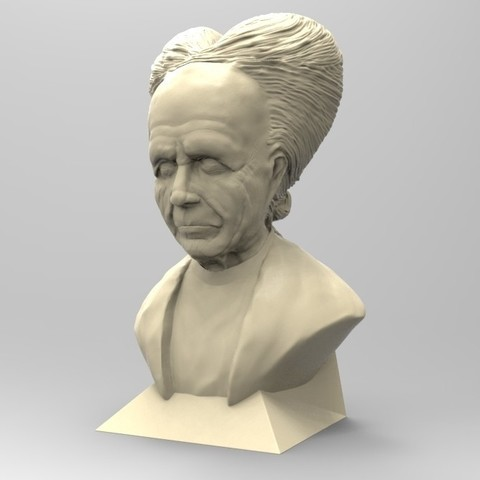 3D printer file DRACULA, thierry3D