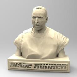 Download 3D printer designs LEON KOWALSKI, thierry3D