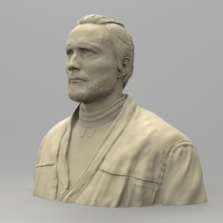Download 3D printer files GALEN ERSO, thierry3D