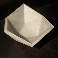 Fichier 3D assiette, KISS