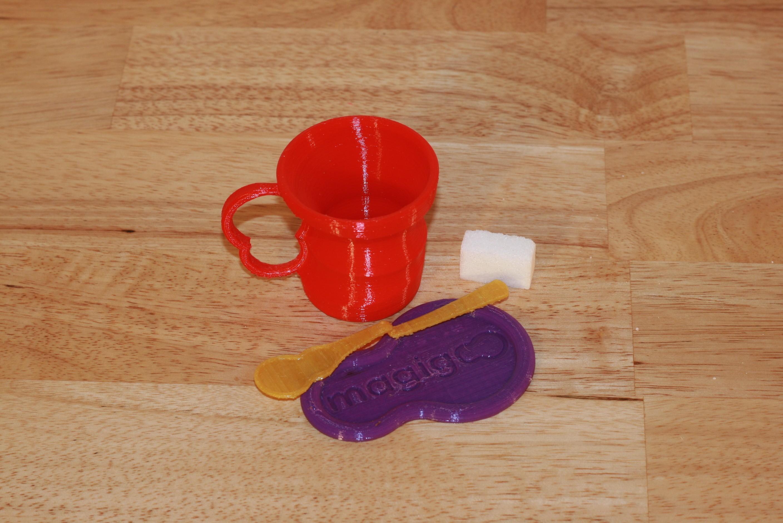 IMG_5667.JPG Download STL file Coffee Kit #MAGIGOO • Template to 3D print, MyVx35
