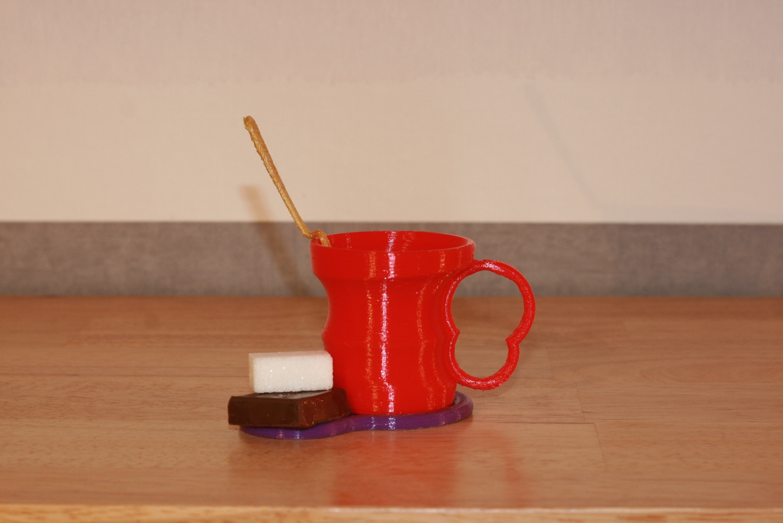 IMG_5662.JPG Download STL file Coffee Kit #MAGIGOO • Template to 3D print, MyVx35