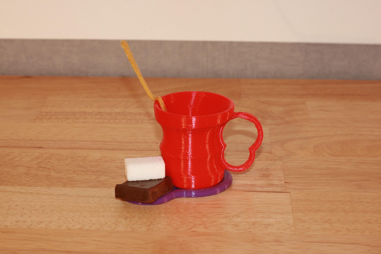 IMG_5663.JPG Download STL file Coffee Kit #MAGIGOO • Template to 3D print, MyVx35