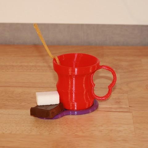 IMG_5664.JPG Download STL file Coffee Kit #MAGIGOO • Template to 3D print, MyVx35