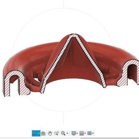Don Lemon coupe presse agrumes.JPG Télécharger fichier STL gratuit Don Lemon • Objet pour impression 3D, MyVx35