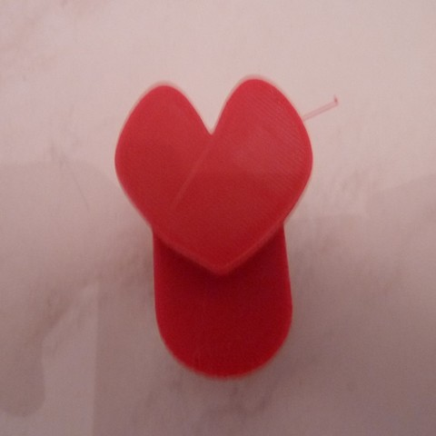 P1050157 (Copier).JPG Download free STL file heart for radiator • 3D printing object, sylvain