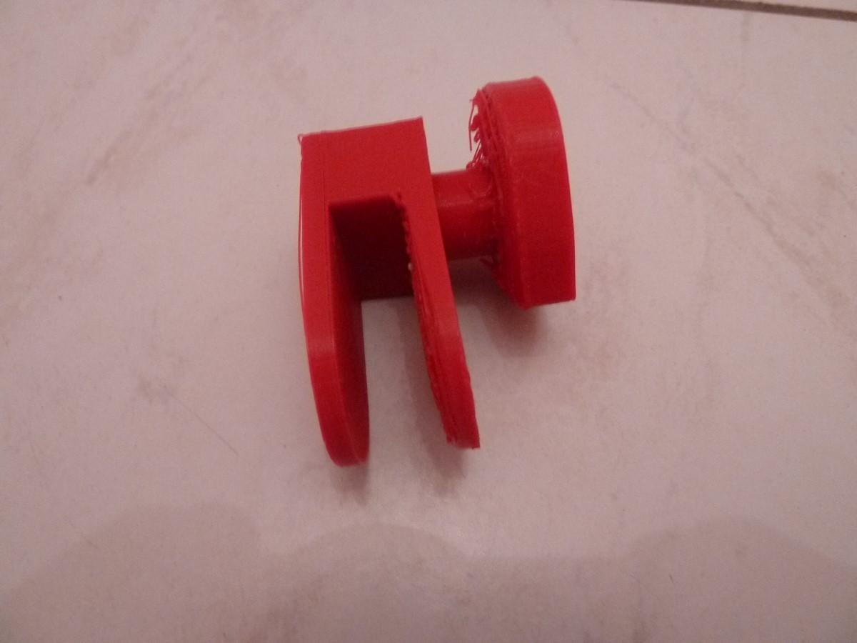 P1050156 (Copier).JPG Download free STL file heart for radiator • 3D printing object, sylvain