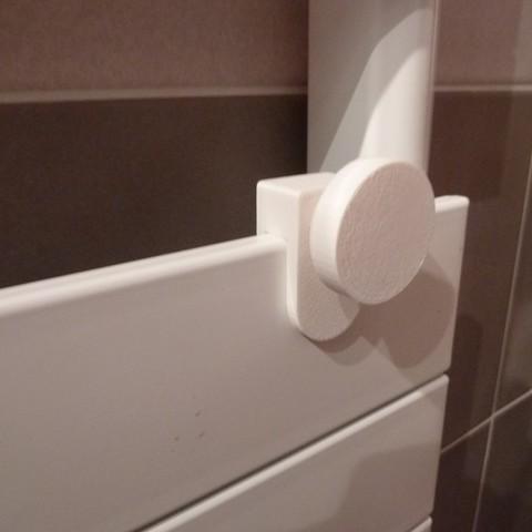 Free 3D print files Heater for radiator, sylvain