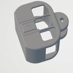 Descargar Modelos 3D para imprimir gratis Cesta de la rueda de la fortuna, FAB23