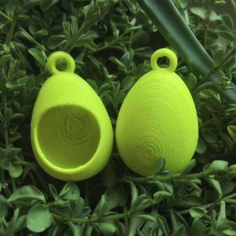 Capture d'écran 2017-10-24 à 17.16.47.png Download free STL file Happy Easter Eggs • 3D print model, tone001