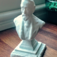 Free 3d print files G.H. Finch MP (Oakham Castle), tone001