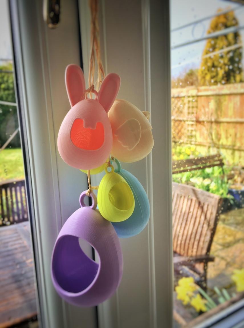 Capture d'écran 2017-10-24 à 17.16.41.png Download free STL file Happy Easter Eggs • 3D print model, tone001