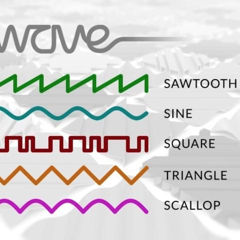 Capture d'écran 2017-10-24 à 14.15.59.png Télécharger fichier STL gratuit WAVE bureau rangé collection • Design à imprimer en 3D, tone001