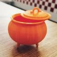 Capture d'écran 2017-10-24 à 17.57.38.png Télécharger fichier STL gratuit Chaudrons d'Halloween • Modèle pour imprimante 3D, tone001