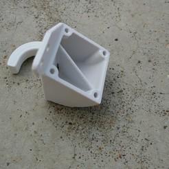 DSC_0950.JPG Télécharger fichier STL gratuit refroidisseur ultimaker 2+ • Modèle pour imprimante 3D, floun