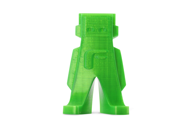 HDGlass-See-Through-Green.jpg Download free STL file Fil Futura • 3D printer design, Formfutura