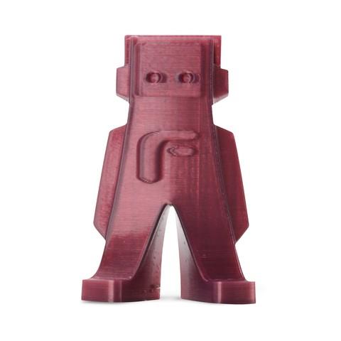 HDGlass-Stained-Pastel-Purple.jpg Download free STL file Fil Futura • 3D printer design, Formfutura