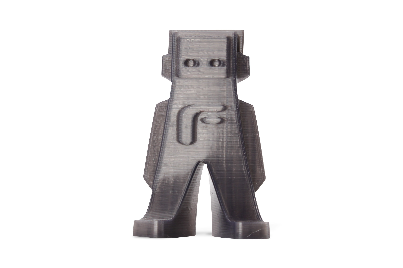 HDGlass-See-Through-Black.jpg Download free STL file Fil Futura • 3D printer design, Formfutura