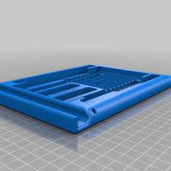 Descargar diseños 3D gratis Soporte para el iPad (y la tableta), Picaboubx