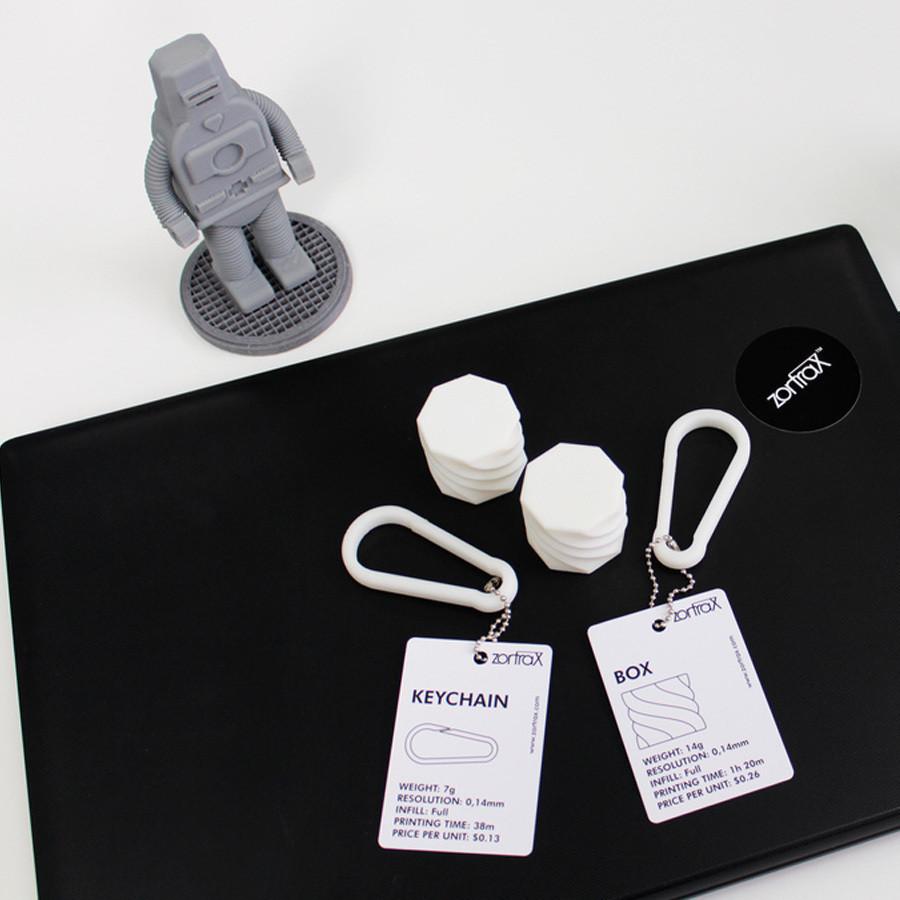 r4.jpg Télécharger fichier STL gratuit Z Robot • Modèle pour impression 3D, Zortrax