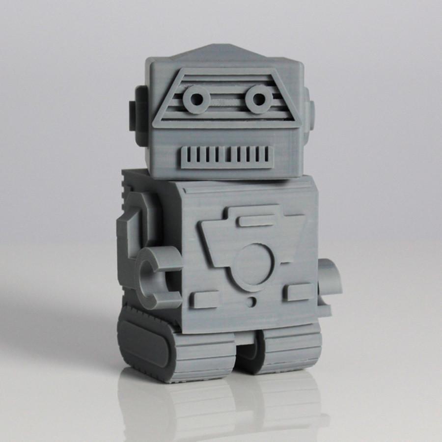 ro1.jpg Download free STL file Robotto • 3D print design, Zortrax