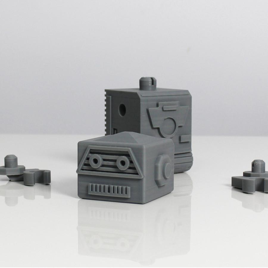 ro3.jpg Download free STL file Robotto • 3D print design, Zortrax