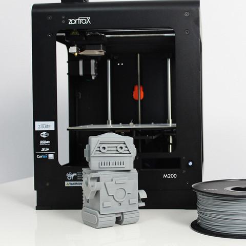 ro2.jpg Download free STL file Robotto • 3D print design, Zortrax