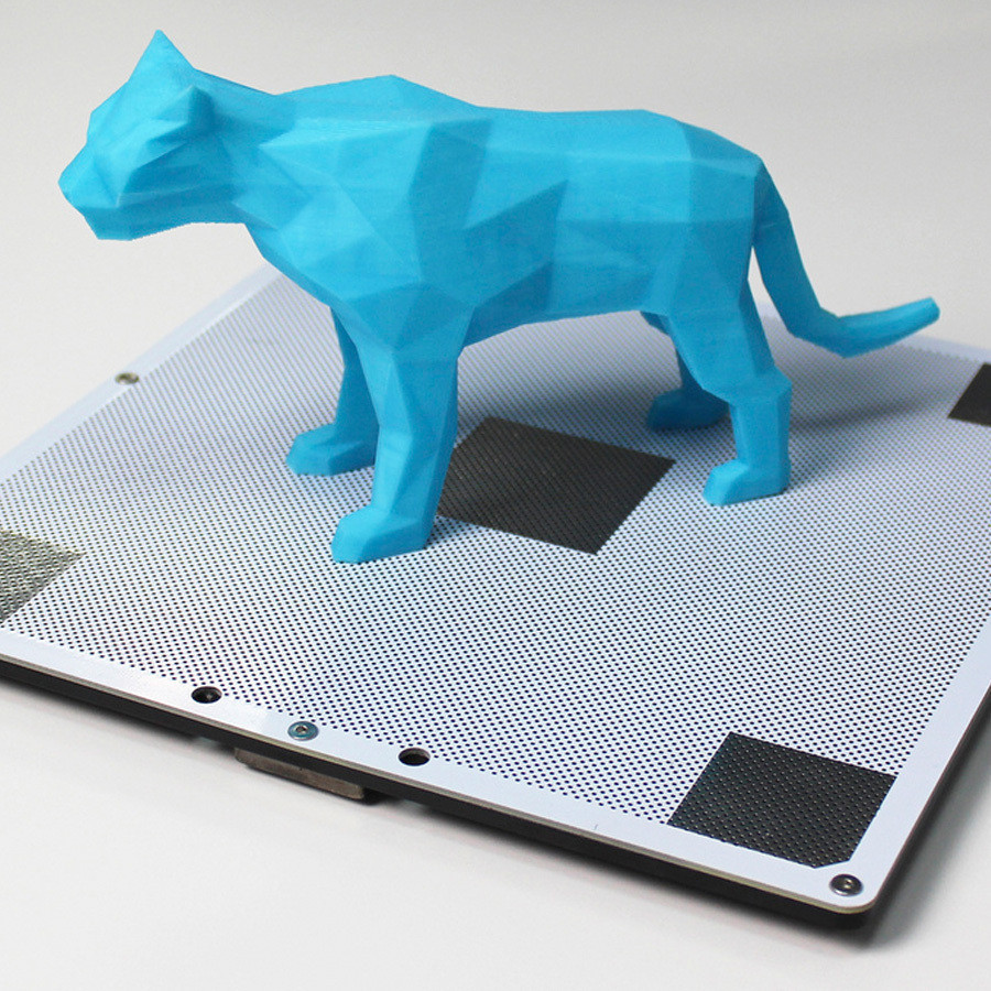 t2.jpg Télécharger fichier STL gratuit Poly Tigre • Objet à imprimer en 3D, Zortrax