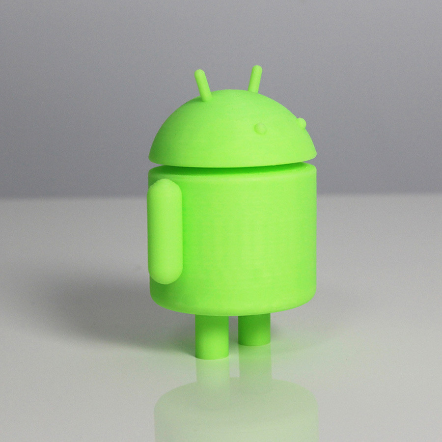 a2.jpg Download free STL file Android • 3D print design, Zortrax