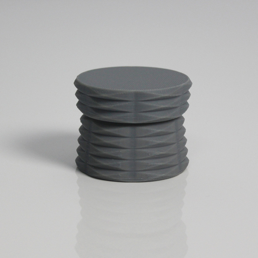 c1.jpg Télécharger fichier STL gratuit Contenant fantaisie • Objet imprimable en 3D, Zortrax