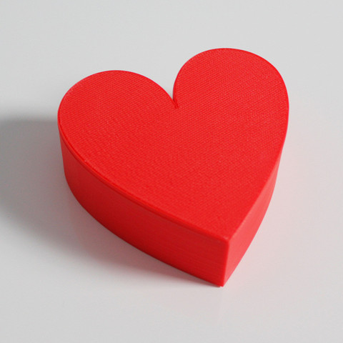 h2.jpg Download free STL file Heart Box • Design to 3D print, Zortrax