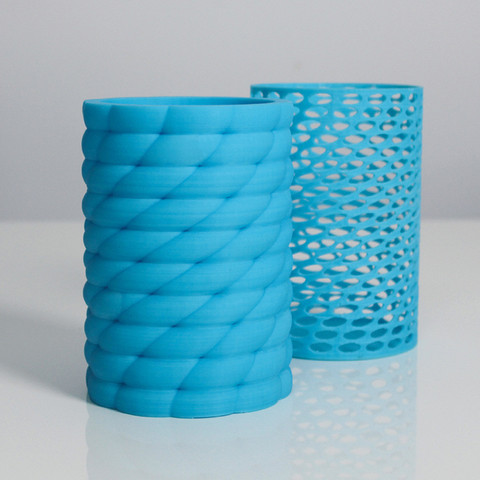 Download free 3D print files Zortrax Vases, Zortrax