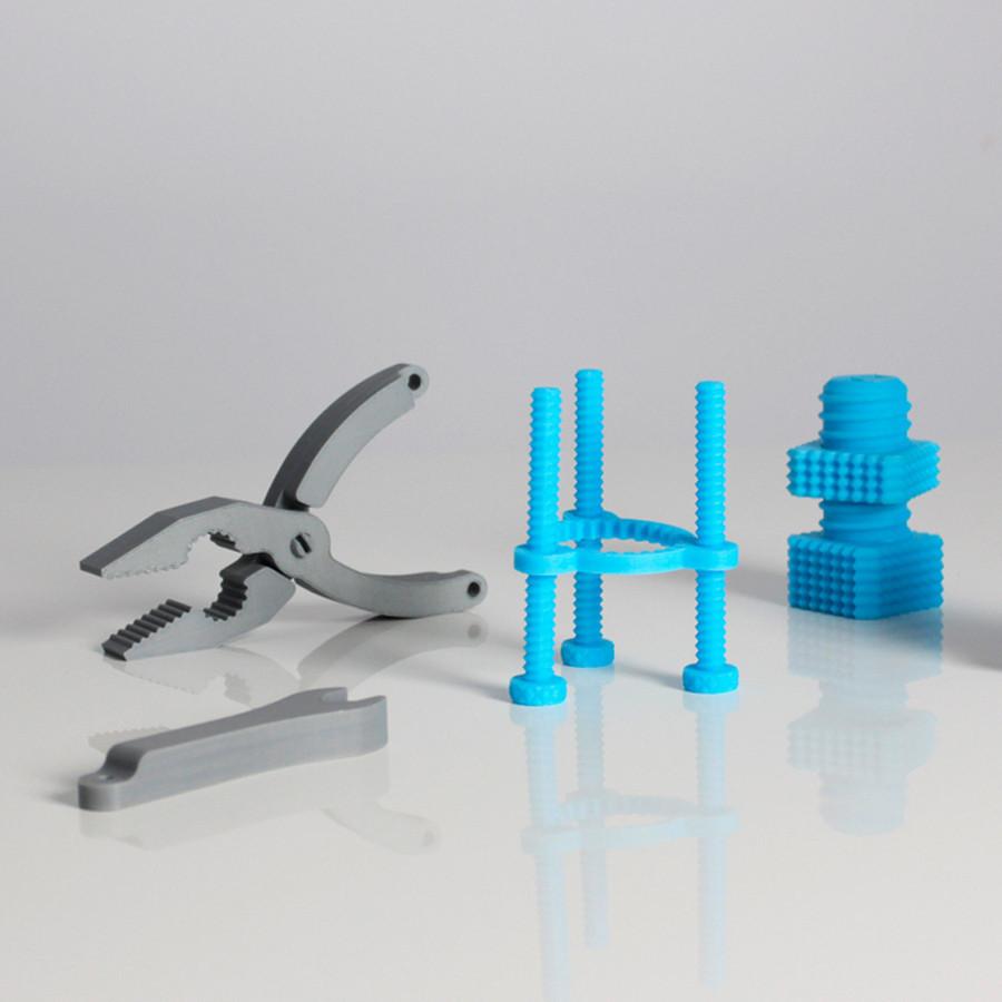 3.jpg Download free STL file Zortrax Pliers • 3D printing object, Zortrax