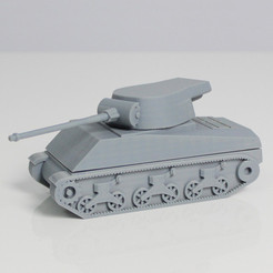 Free 3D model Z Tank, Zortrax
