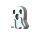 "Capture d'écran 2016-10-31 à 10.53.12.png Download free STL file FB ""wow"" emoji for Halloween • 3D printable model, 86Duino"