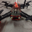 Descargar Modelos 3D para imprimir gratis eTurbine TB250 single stilt or propeller protection, Boxplyer