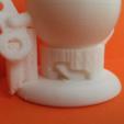 Télécharger fichier imprimante 3D gratuit Bob Omb, Chrisibub