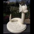 Download free 3D printing models Trattini Pokemon go dragonite evolution, paoloboni