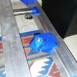 Free STL files Mammut - Giant printer., tahustvedt