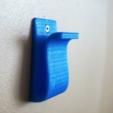 Descargar Modelos 3D para imprimir gratis Soporte multiusos para montaje en pared, WallTosh