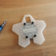 Free 3D printer designs Magic Wand Effects with Circuit Playground, Adafruit