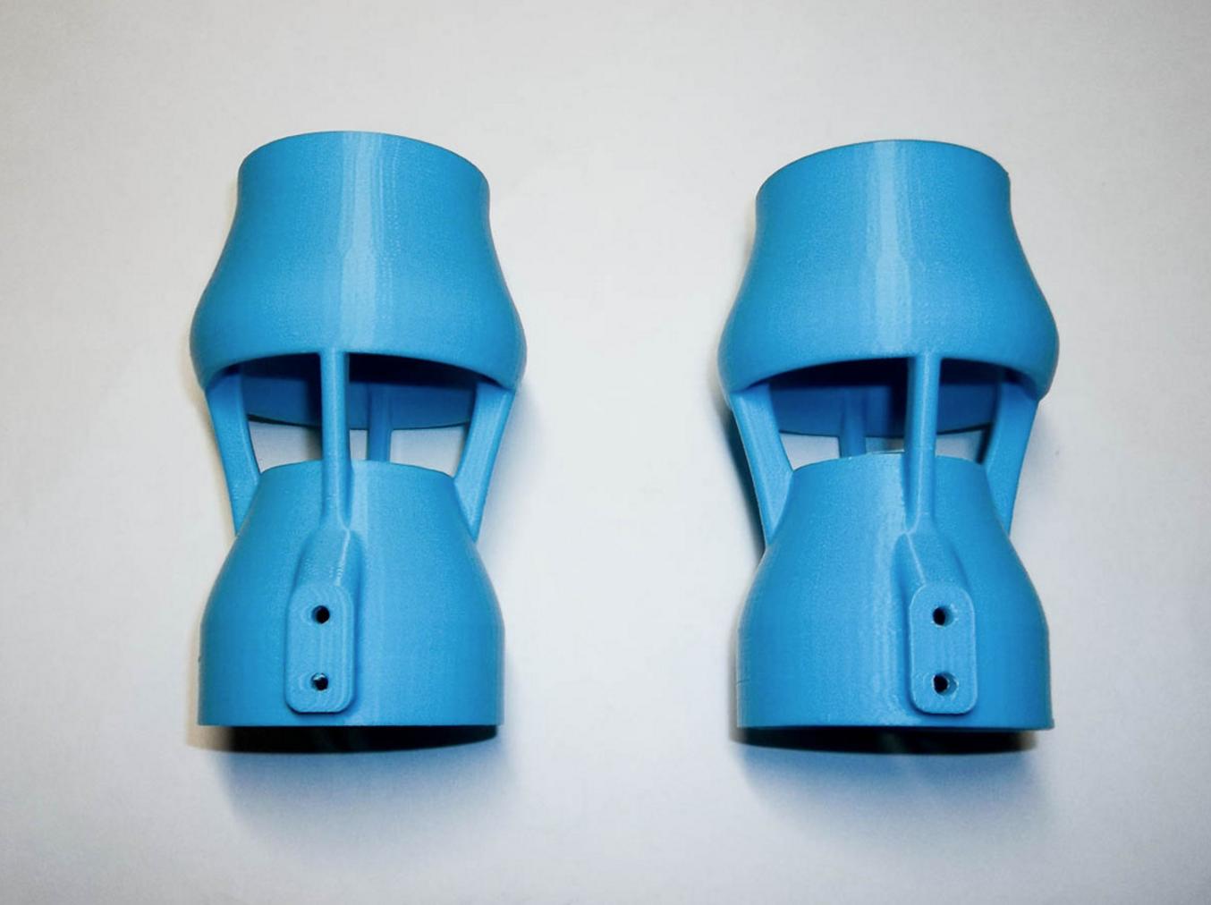 Capture d'écran 2016-10-11 à 09.37.26.png Download free STL file ROV Kort Nozzle for Bilge Pump Thruster w/Integrated Mount. • 3D printable design, sthone