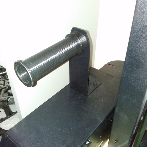 Capture d'écran 2016-10-17 à 10.42.33.png Télécharger fichier STL gratuit Super low friction universal spool holder for Wanhao Duplicator i3 • Plan à imprimer en 3D, tahustvedt