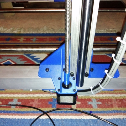 Capture d'écran 2016-10-17 à 10.50.09.png Download free STL file Mammut - Giant printer. • 3D printable model, tahustvedt