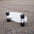 Free stl file Trucks for Z-18 Penny Skateboard, colorFabb