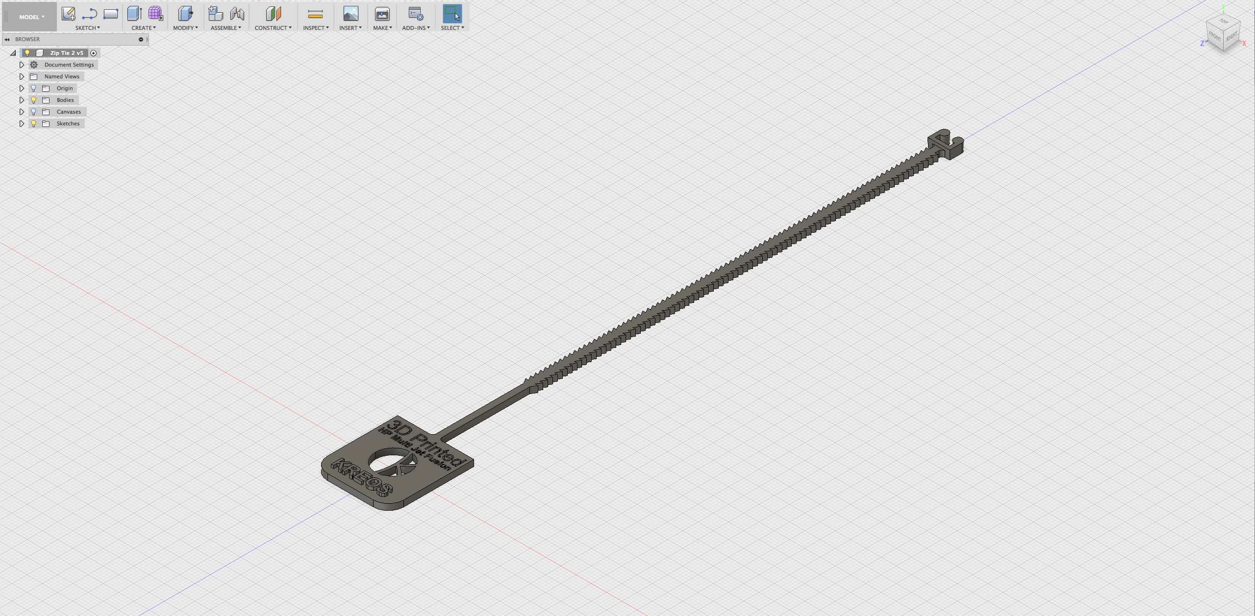 Capture d'écran 2017-12-06 à 16.26.11.png Download free STL file Serflex Clamp • Template to 3D print, F3DF