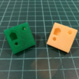 Free 3d print files OpenRC Calibration Cube, DanielNoree