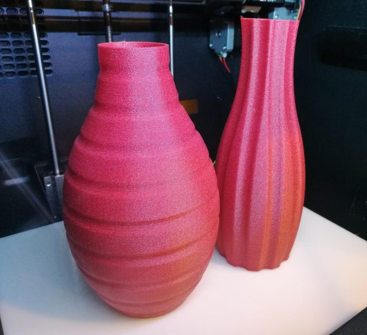Capture d'écran 2017-09-18 à 11.20.23.png Download free STL file The odd couple vases • 3D print template, DanielNoree